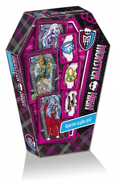 Dla fanów Monster High