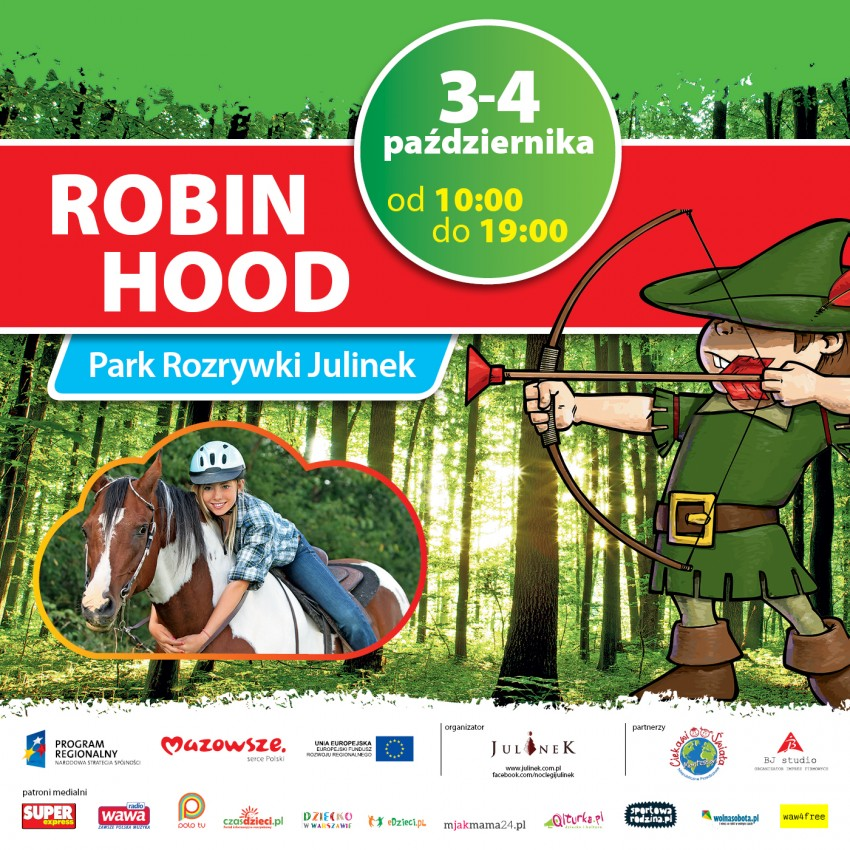 robin hood program bringing equity to