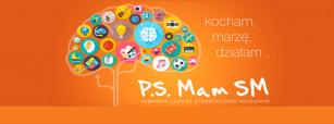 Bo choroba nie jest całym życiem!  Startuje kolejna edycja kampanii P.S. Mam SM.