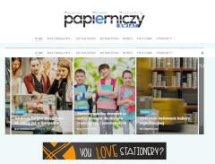 Papierniczy świat