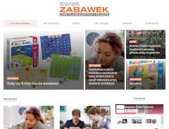 Informacje o rynku zabawkarskim w Polsce